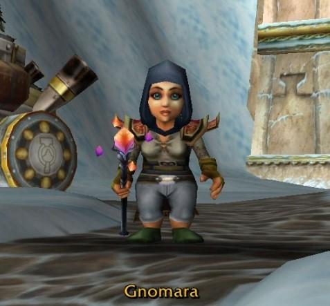 Gnomara